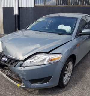 2009 FORD MONDEO WIPER LINKAGE