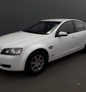 2009 HOLDEN COMMODORE DOOR BOOT GATE LOCK
